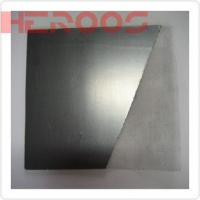 Large picture Graphite Sheet with Wire Mesh
