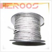 Large picture Graphite Yarn Wrapped with Wire Mesh