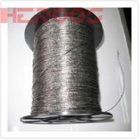 Large picture Expanded Graphite Yarn