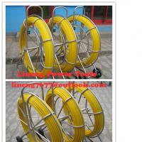Large picture frp duct rod
