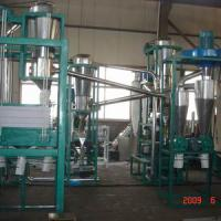 Large picture corn process whole set equipment