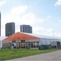 Exhibition Tent For Asean Expo