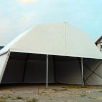 New Style Octagonal Tent