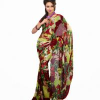 Large picture Color Combinations Sarees