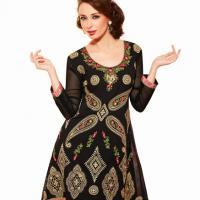 Large picture Latest Fancy Indian kurti