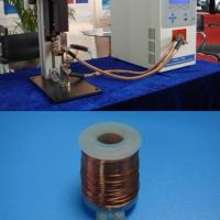 Large picture Micro Transformer Wires and Terminal Spot Welder