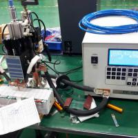 eBike Power Battery Packs Welder (DP-250)