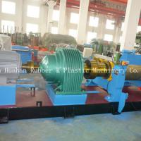 Rubber crusher/China rubber crusher