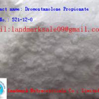 Large picture 99% Purity Dromostanolone Propionate