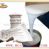RTV-2 Silicone For Architectural Moulding
