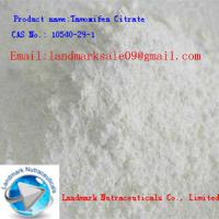 Large picture 99% Purity Tamoxifen Citrate