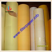 Large picture Air Filter Paper