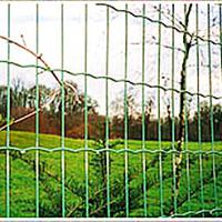Dutch Weave Wire Fence
