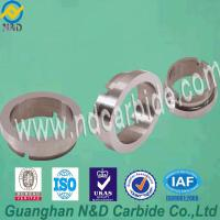High Polishing Cemented Carbide Seal Ring