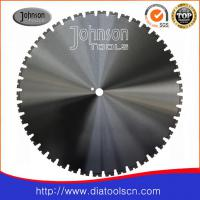 760mm laser welded wall and floor saw blade