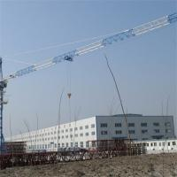 QTZ40(4708) Tower Crane