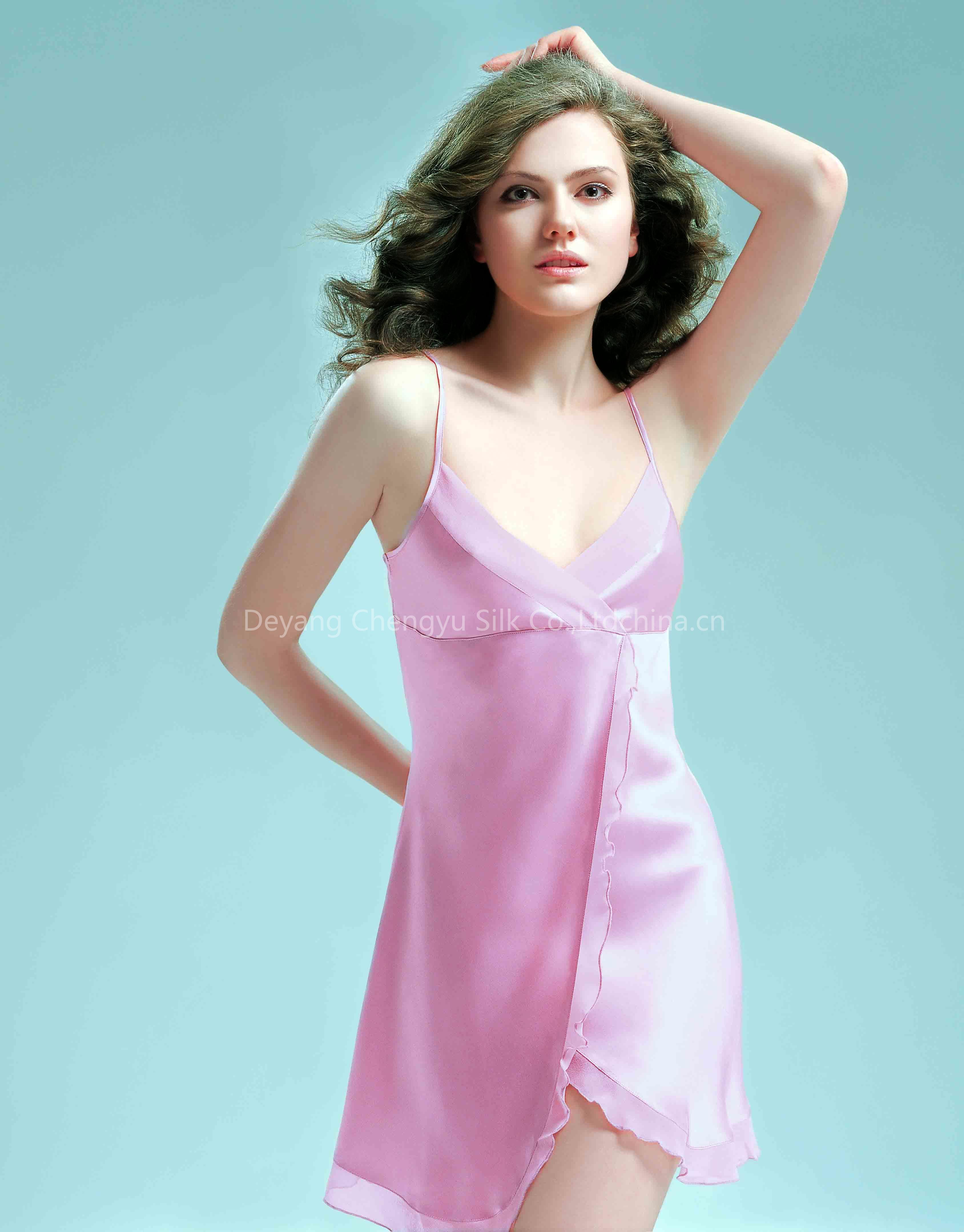 silk dress,silk nightwear,pajama,nightwear,evening gown,wedding ...