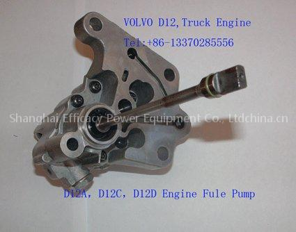 Fuel pumps Feed Pump for Volvo Engine D12 series FM12 FH12