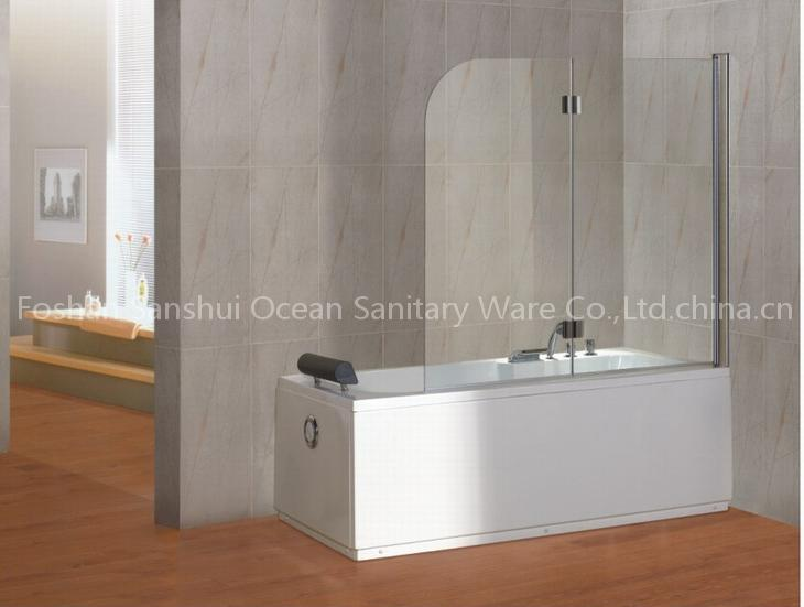 Lovely AS2E H Bathtub Screen AS2E H