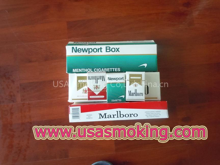Buy cigarettes American Legend retail