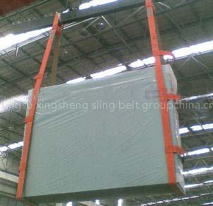 Glass Lifting Slings One Way Trip Slings 1000000