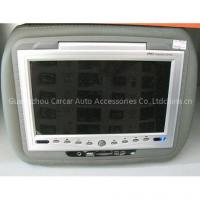 Chevy Avalanche Gps Dvd Navigation System With Radio Gps