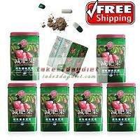 anadrol green capsules